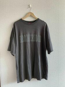 BROTHERHOOD Tシャツ XXL ブラザーフッド ハードコア HARDCORE ヒップホップ HIPHOP