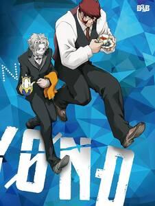 【新品】 血界戦線 & BEYOND Vol.3 初回生産限定版 Blu-ray