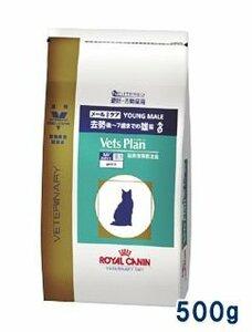 なし 500g ロイヤルカナン 準療法食 猫用 メールケア 500g