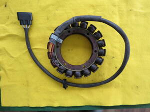 Yamaha    4 Sai  ...  Подвесной лодочный мотор    F115B  ~  F130A  ~  B    кронштейн  Тар     нерабочий товар