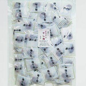 新品 目玉 種なしまろやか干し梅 お茶のれん網倉 0-RD お得用 500g 個包装