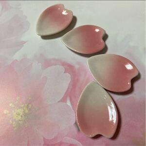 桜☆箸置き☆桜の花びら