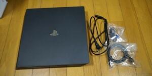 PS4 Pro 本体