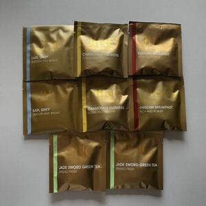 日本未入荷 イギリス高級紅茶 ジンティー。 Jing