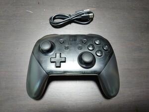Nintendo Switch Proコントローラー プロコン A
