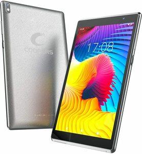 ■新品■タブレット 8インチ COOPERS CP80 PLUS Android 10.0システム 4コアCPU IPSディスプレイ RAM2GB/ROM32GB Wi-Fiモデル