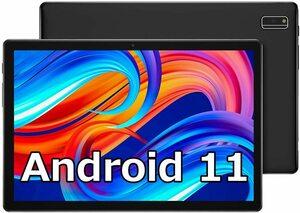 ■新品■YQSAVIORタブレット10インチ Q12 Android 11.0システム 4コアCPU IPSディスプレイ RAM2GB/ROM32GB 2.4G Wi-Fiモデル GPS付き