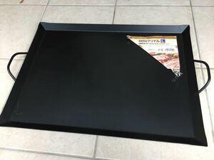 BBQ 鉄板 グリル グリドル
