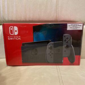 Nintendo Switch Joy-Con(L)/(R)グレー [本体]