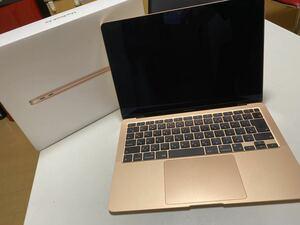 MacBook Air 2020年モデル M1チップ搭載