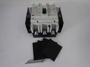 9【S.R】未使用品 三菱電機 ノーヒューズ遮断器 NV125-SV 3P 50A 香川発