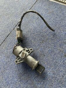 key cylinder Isuzu Giga