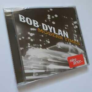 ボブ・ディラン MODERN TIMES BOB DYLAN