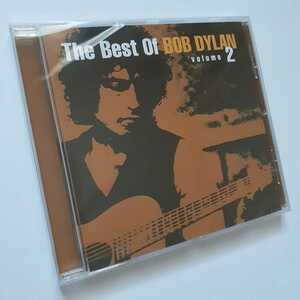 ボブ・ディラン THE BEST OF BOB DYLAN VOL.2 BOB DYLAN