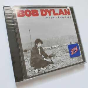 ボブ・ディラン UNDER THE RED SKY BOB DYLAN