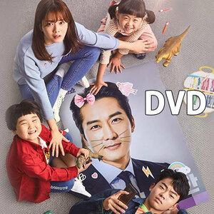 偉大なショーDVD版 (8枚SET)《日本語字幕あり》 韓国ドラマ