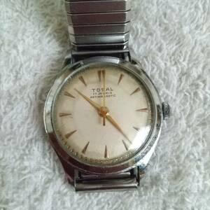 TOSAL 手巻き 腕時計