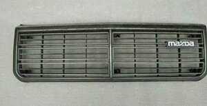 マツダ ルーチェ LA4MS 昭和56年式 フロントグリル 旧車 メッキ 純正 当時もの