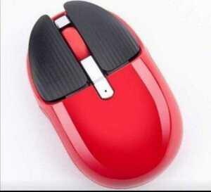 ワイヤレスマウス 充電式 長時間連続使用 無線マウス静音2.4GHz光学式10個