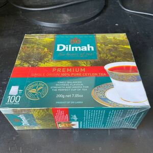 Dilmah プレミアムセイロンティー