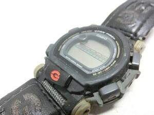 CASIO カシオ 腕時計 G-shock Gショック DW-003 FOXFIRE 動作未確認 ジャンク品 G0072