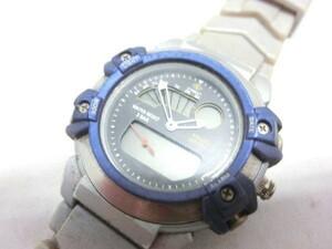 J-AXIS 腕時計 CYBEAT I.T.4.C 動作未確認 ジャンク品 G0254