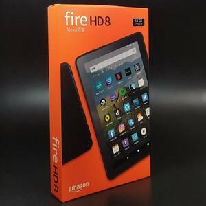 Fire HD 8 タブレット ブラック 64GB 第10世代 / Amazon
