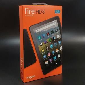 Fire HD 8 タブレット ブルー 64GB 第10世代 / Amazon