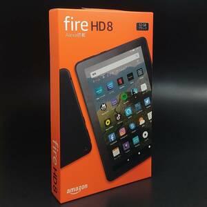 Fire HD 8 タブレット ブラック 32GB 第10世代 / Amazon