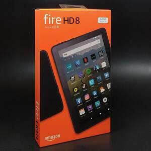 Fire HD 8 タブレット ホワイト 64GB 第10世代 / Amazon
