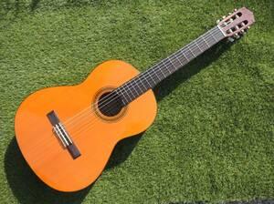 ヴィンテージ ギター ヤマハ クラシックギター CG101A 現状 中古品 YAMAHA ナイロン弦