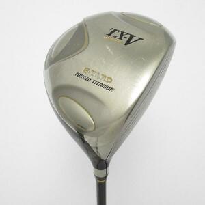 【中古】S-YARD エスヤード S-YARD TX-V ドライバー TX-V 2005071061