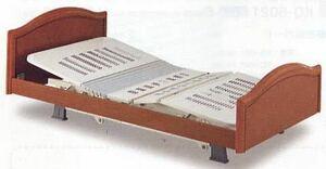☆【完動品】パラマウントベッド 3モーター 電動介護ベッド KQ159 パラマウントマットレス付き1,000円スタート☆