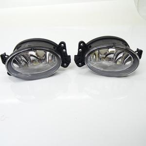 メルセデス ベンツ クリスタル フォグランプ フォグライト W169/W245/W204/X204/W211/W219/R251/W164/X164/W209/R230/W463