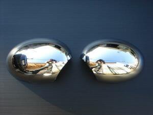 Mini MINI plating door mirror side mirror cover Cooper Cooper S R55 R56 R57 R58 R59 R60 R61 manual automatic mirror T