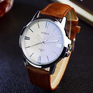 ファッションクォーツ時計 男性腕時計トップブランド 高級男性時計ビジネスメンズ腕時計 Hodinky レロジオ Masculino|ew
