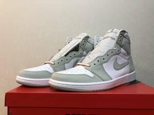 正規 Nike air Jordan 1 Retro High OG wmns 28.5cm SEAFOAM GREEN ナイキ ジョーダン シーフォーム グリーン white CD0461-002