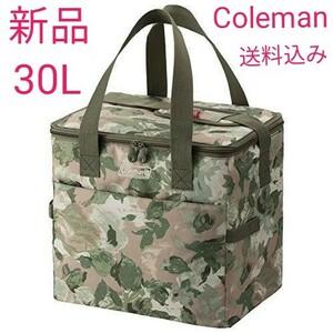 【新品未使用】コールマンディリー クーラー30L