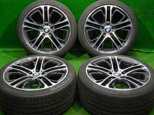 即納 現品 BMW 純正 Mスポーツ スタイリング310M 245/40R20 275/35R20 X3 F25 X4 F26 などに