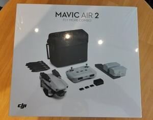 【美品】DJI Mavic Air2 FLY MORE COMBO
