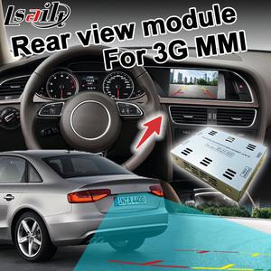 送料無料★新品 Audi アウディ A1 A4 A5 A6 A7 A8 Q3 Q5 Q7 バックカメラ インターフェイス