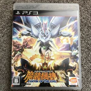 【PS3】 スーパーロボット大戦OGサーガ 魔装機神F COFFIN OF THE END [通常版]