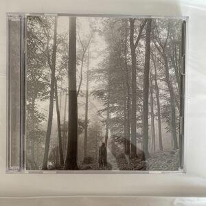 限定盤 DVD付 テイラースウィフト CD+DVD/フォークロア -スペシャルエディション 20/8/7発売 オリコン加盟店