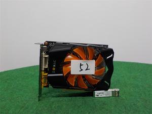 ZOTAC GTX750Ti  2GB 中古 動作確認済み 即決送料無料