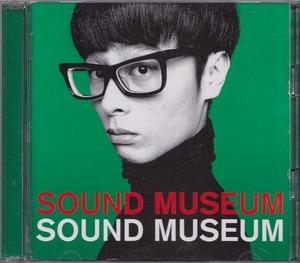 テイ・トウワ / TOWA TEI / サウンド・ミュージアム /中古2CD!!48932