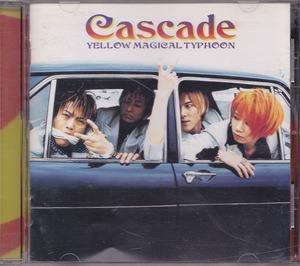 CASCADE / カスケード / YELLOW MAGICAL TYPHOON /中古CD!!48907