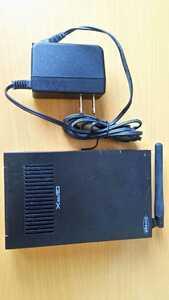 無線LAN ルーター コレガ CG-WLBARGPX