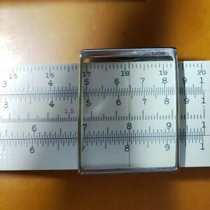計算尺 HEMMI