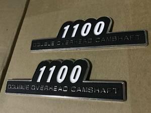 送料 格安 Zタイプ エンブレム 1100 2枚set /ゼファー1100等に!検/サイドカバー 未使用 BEET RS キジマ ヨシムラ RS Z2 Z750RS 立体
