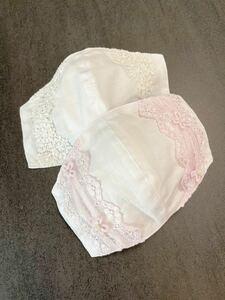 立体インナーハンドメイド不織布専用カバー 2枚セット